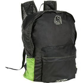 Nordisk Ribe Daypack 20l, green/black